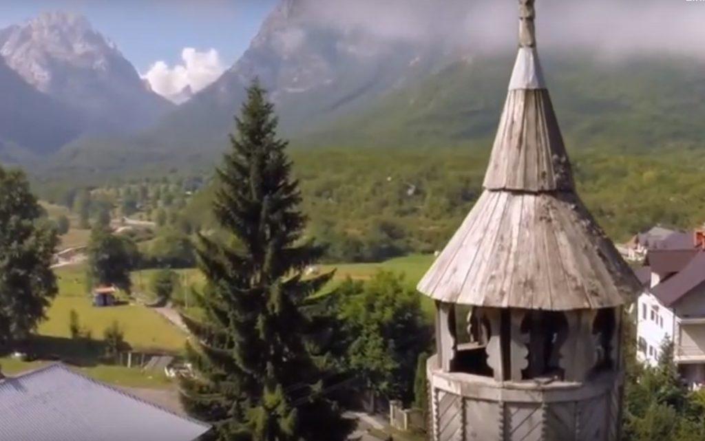 Camping Reiseziel: Montenegro