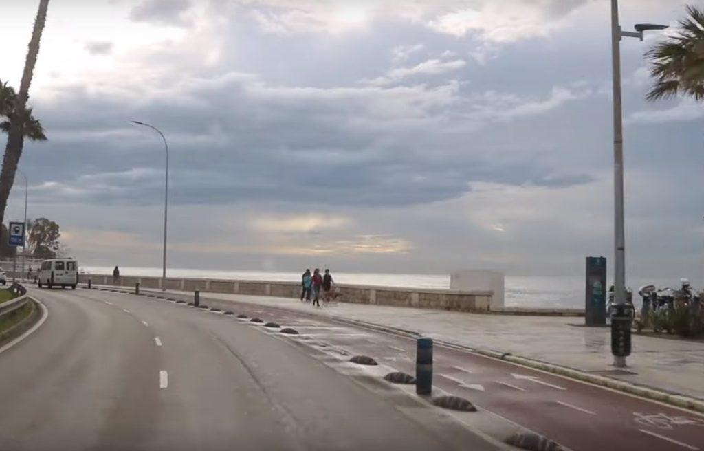 Reisebericht Malaga