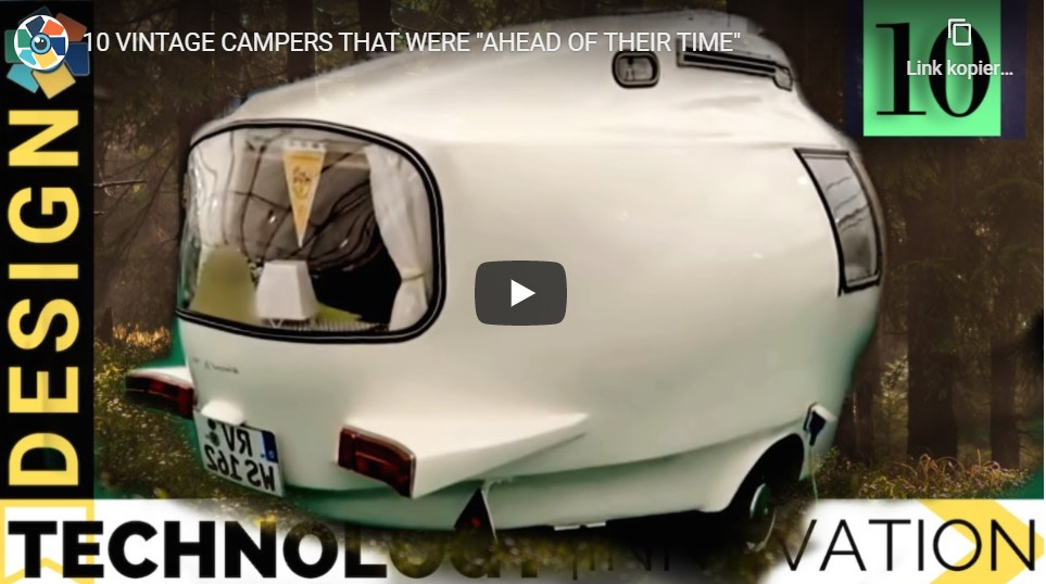 10 Vintage Camping-Mobile