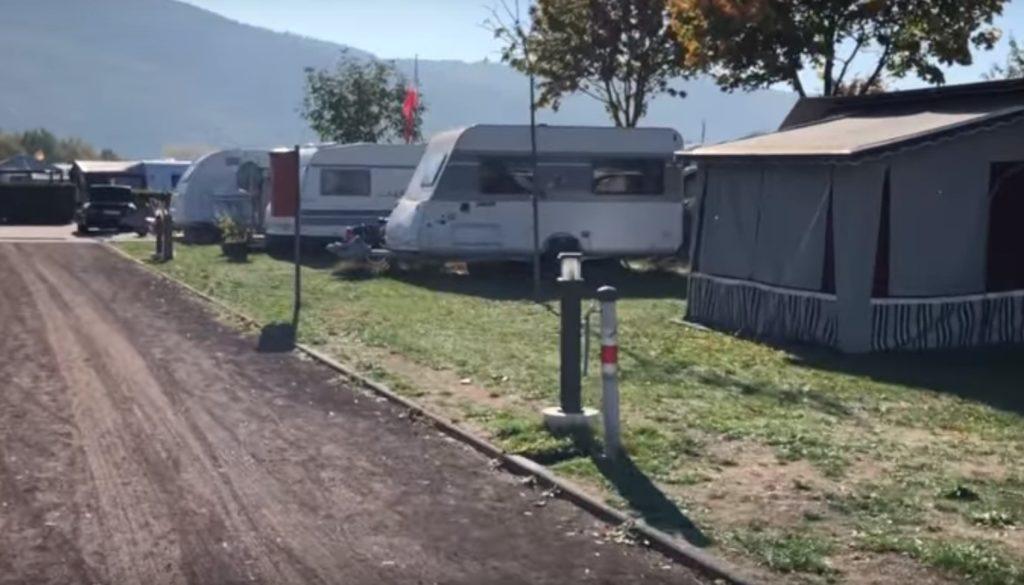"""Reisetipp: Campingplatz an der Mosel """"Gülser Moselbogen"""""""