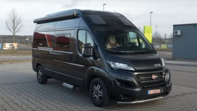 Photo of Wohnmobil für 4 Personen? Bürstner Campeo 600 – Test & Review