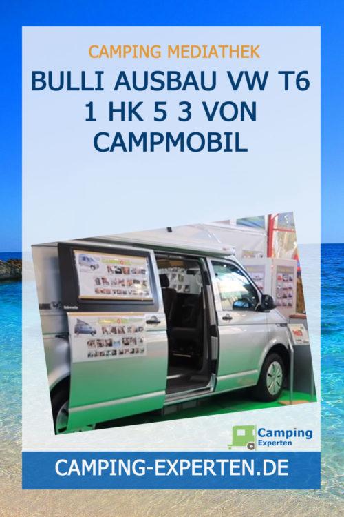 Bulli Ausbau VW T6 1 HK 5 3 von CAMPMOBIL