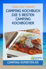 Camping Kochbuch Die 5 besten Camping Kochbücher