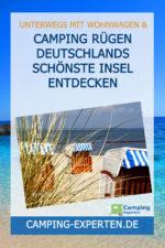 Camping Rügen Deutschlands schönste Insel entdecken