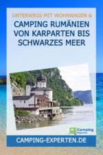 Camping Rumänien Von Karparten bis Schwarzes Meer