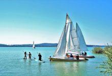 Bild von Camping in Ungarn – Lohnenswerte Reiseziele und Campingplätze