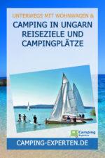 Camping in Ungarn Reiseziele und Campingplätze