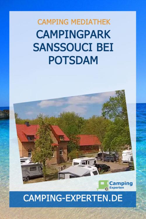 Campingpark Sanssouci bei Potsdam