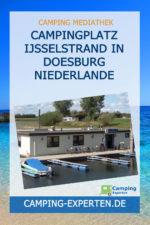 Campingplatz IJSSELSTRAND in Doesburg Niederlande