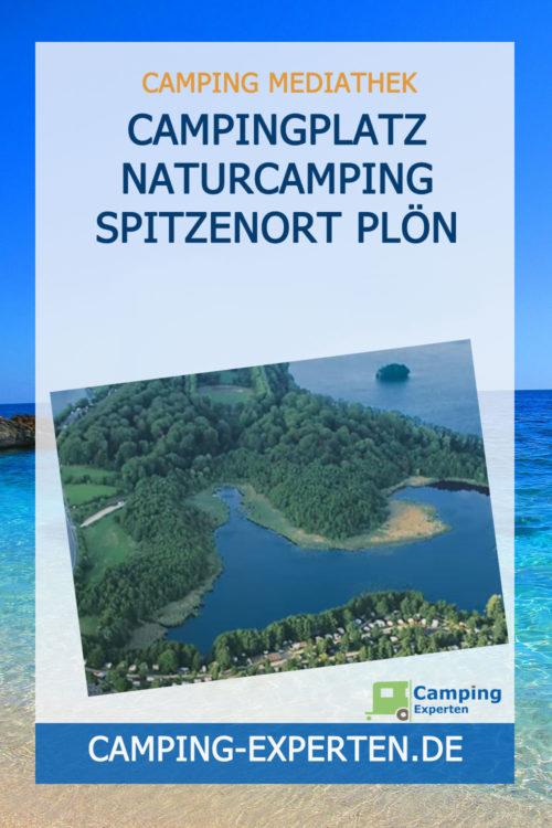 Campingplatz Naturcamping Spitzenort Plön