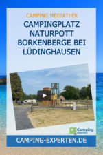 Campingplatz Naturpott Borkenberge bei Lüdinghausen