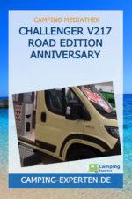 Challenger V217 Road Edition Anniversary