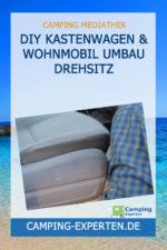 DIY Kastenwagen & Wohnmobil Umbau Drehsitz