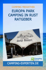 Europa Park Camping in Rust Ratgeber