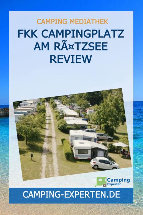 FKK Campingplatz am Rätzsee Review