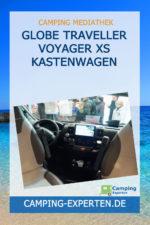 Globe Traveller Voyager XS Kastenwagen