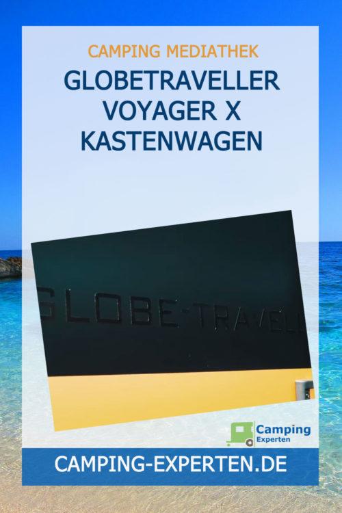 Globetraveller Voyager X Kastenwagen