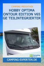 Hobby Optima Ontour Edition V65 GE Teilintegrierter