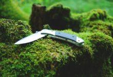 Das Jagdmesser für den nächsten Campingausflug