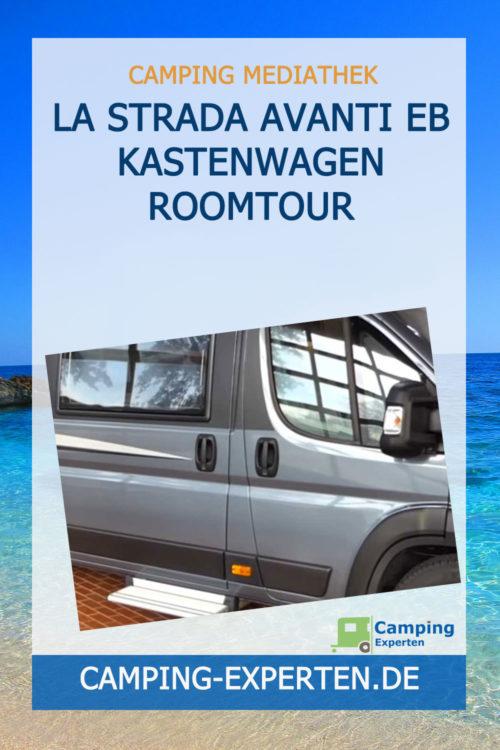 LA STRADA AVANTI EB Kastenwagen Roomtour