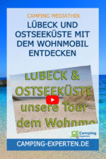 Lübeck und Ostseeküste mit dem Wohnmobil entdecken