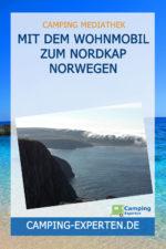 Mit dem Wohnmobil zum Nordkap Norwegen
