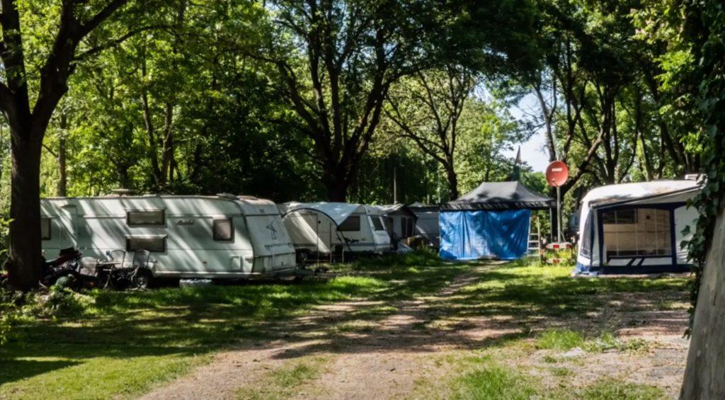 Reisetipp: Neuer Campingplatz Offenbach