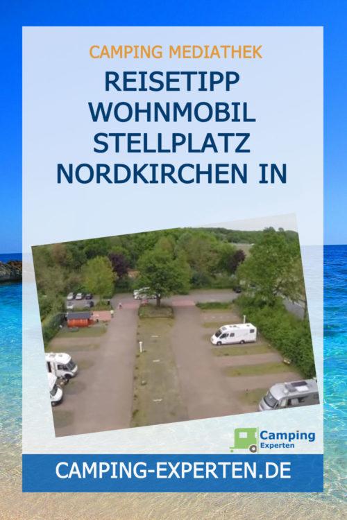 Reisetipp Wohnmobil Stellplatz Nordkirchen in NRW