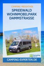Spreewald Wohnmobilpark Dammstrasse