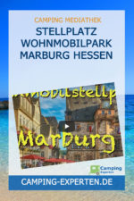 Stellplatz Wohnmobilpark Marburg Hessen