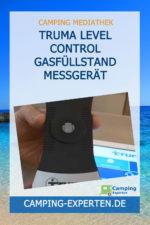 TRUMA LEVEL CONTROL Gasfüllstand Messgerät