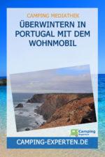 Überwintern in Portugal mit dem Wohnmobil