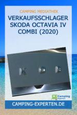 Verkaufsschlager Skoda Octavia IV Combi (2020)