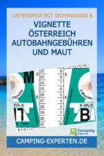Vignette Österreich Autobahngebühren und Maut