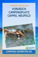 Vordeich Campingplatz Cappel Neufeld