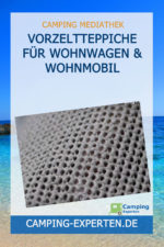 Vorzeltteppiche für Wohnwagen & Wohnmobil