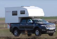Bild von Wohnmobil zum kleinen Preis – Willy 200 Familien-Wohnkabine im Test