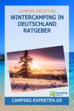 Wintercamping in Deutschland Ratgeber
