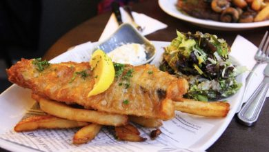 Alternative gegen den corona Blues: Das Wohnmobil Dinner
