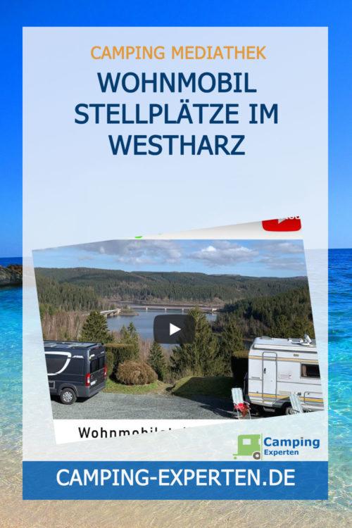 Wohnmobil Stellplätze im Westharz
