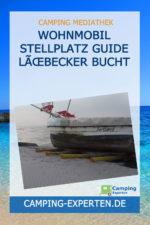 Wohnmobil Stellplatz Guide LÜBECKER BUCHT