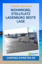 Wohnmobil Stellplatz Ladenburg Beste Lage
