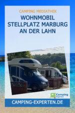 Wohnmobil Stellplatz Marburg an der Lahn
