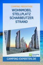 Wohnmobil Stellplatz SCHARBEUTZER STRAND