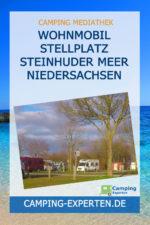 Wohnmobil Stellplatz Steinhuder Meer Niedersachsen