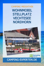Wohnmobil Stellplatz Vechtesee Nordhorn