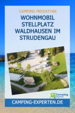 Wohnmobil Stellplatz Waldhausen im Strudengau