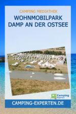 Wohnmobilpark Damp an der Ostsee