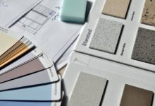 Bild von Wohnwagen innen streichen – Anleitung & Farben für den Innenanstrich